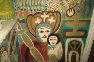 Поліна Райко: дорога до раю, що може зникнути