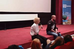 """""""Анлантида"""", """"Цена правды"""" и """"Домой"""": в Чехии стартовала неделя украинского кино"""