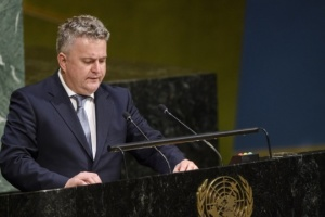 Kyslytsia: UNESCO monitoring will help to overcome information blockade in Crimea