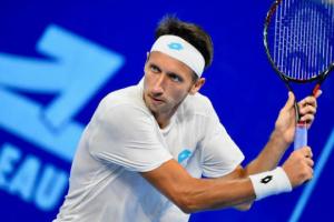 Стаховский вышел в 1/4 финала турнира ATP серии Challenger в Финляндии