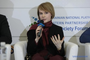 Зеркаль розповіла, що саме допоможе України увійти в Євросоюз