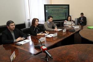 В Днипре планируют создать музей памяти жертв Голодомора