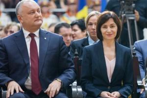 Молдова: чи є життя після корупції та ще й у союзі з «червоними»