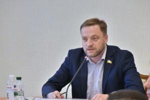Законопроєкт щодо слідчих дії над депутатами пройшов комітет Ради