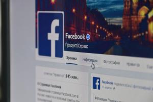 Facebook з початку року видалив понад 5 мільярдів фальшивих акаунтів