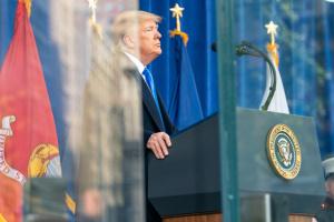 Рішення заморозити допомогу Україні йшло від Трампа — заступник Помпео