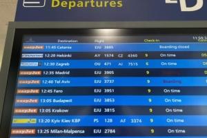 Paris airports start using 'Kyiv' instead of 'Kiev'