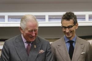 Принц Чарльз випустить колекцію одягу для чоловіків та жінок