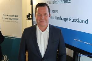 OAOEV: Deutschland braucht sowohl Nord Stream 2 als auch Transit durch die Ukraine