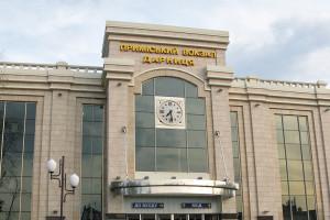 Укрзалізниця хоче передати в концесію Дарницький вокзал