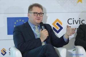 Kachka : l'Ukraine et l'UE entament un dialogue sur le « régime douanier sans visa »