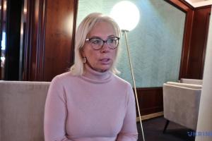 В'язню Кремля Гафарову призначили медобстеження — Денісова