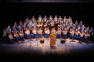 Українська капела бандуристів Північної Америки дала Столітній концерт у Торонто