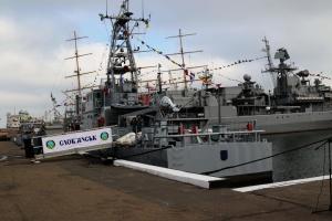 Катери типу Island планують доозброїти кулеметами та гарматами