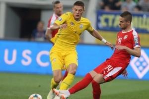 Миколенко: Матч с Сербией имеет значение для жеребьевки Евро-2020