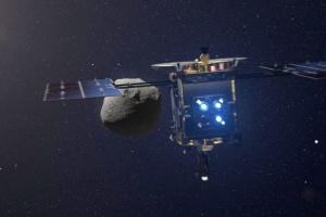 """Зонд """"Хаябуса"""" розігнався до 24 кілометрів на секунду і повертається на Землю"""