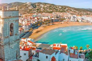 Іспанська Валенсія сподівається на збільшення кількості українських туристів