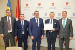 Швейцарці завершують у Вінниці найбільший проєкт з енергоефективності в Україні