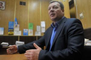 Игорь Салецкий, начальник управления по делам национальностей и религий Винницкой ОГА