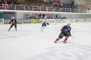 УХЛ: «Кременчуг» разгромил харьковское «Динамо»
