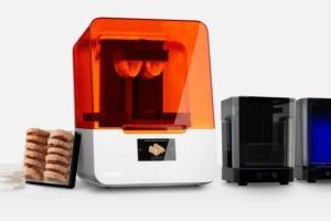 У США створили 3D-принтер для друку зубних протезів