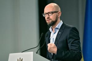 Russia waging war against NATO – Yatsenyuk
