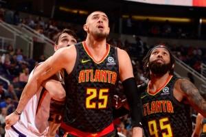 Лень зіграв найрезультативніший матч сезону в НБА