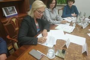 Денісова звернулася до КСУ через пенсії держслужбовців