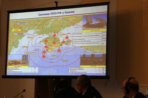 Бомбардировщики РФ на учениях отрабатывали ракетный удар по Одессе - Воронченко