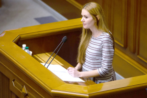 Coronavirus bei noch einer Parlamentsabgeordneten bestätigt