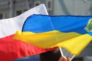 Embassy sees desecration of Ukrainian graves near Przemysl as provocation