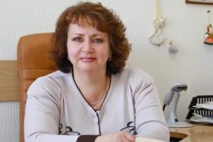 Виконувати обов'язки директора Укрпатенту буде Наталія Петрова
