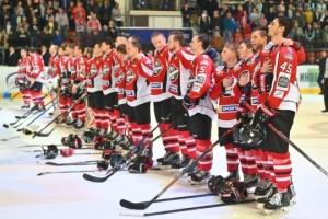 """Хокеїсти """"Донбаса"""" в овертаймі програли """"Німану"""" у Континентальному кубку"""