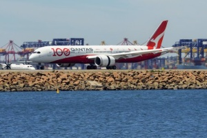 Из Лондона в Сидней: самый длинный в мире авиаперелет побил два рекорда