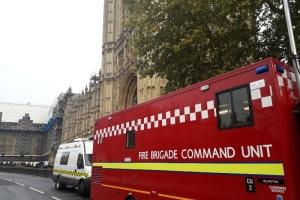В Лондоне из-за утечки газа эвакуировали сотни людей и перекрыли центр
