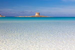 На Сардинии хотят сделать платным самый популярный пляж