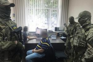 Шпигуна ФСБ посадили в Україні на 12 років