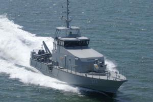Уряд підтримав масштабний проєкт з безпеки морських кордонів - МВС