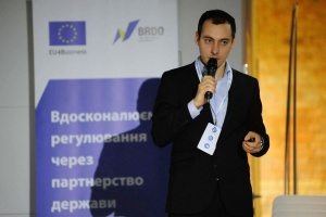 Kubrakov to chair Ukraine's State Agency of Automobile Roads (Ukravtodor)