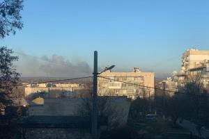"""Explosionen in Balakleja: Verwaltungschef kündigt """"Lokalisierung des Problems"""" an"""