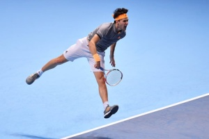 Тім обіграв Зверєва і став другим фіналістом Підсумкового турніру ATP