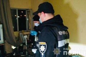Вибух гранати в Києві: поліція встановила особи загиблих