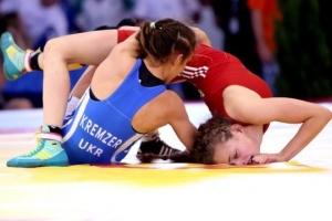 Женская сборная Японии выиграла домашний Кубок мира по борьбе; украинки - шестые