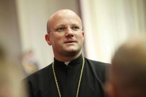 Украинский священник стал самым молодым католическим епископом в мире