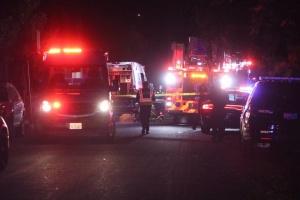 У Каліфорнії розстріляли людей на подвір'ї будинку, є жертви