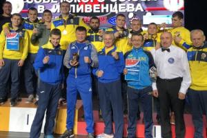 Boxen: Ukrainische Boxmannschaft erringt ersten Platz im Turnier in Weißrussland