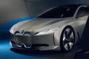 """СМИ """"рассекретили"""" главного конкурента Tesla Model 3 от BMW"""