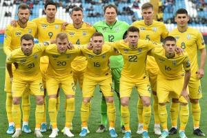 Екснаставник футбольної збірної бачить Україну в трійці кращих у Європі