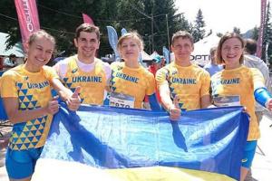 Українці увійшли до ТОП-20 на чемпіонаті світу з гірського бігу