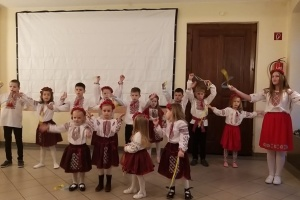 Українська громада Лейпцига на благодійному вечорі зібрала кошти для дітей-сиріт